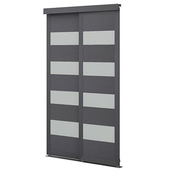 4-Lite  Sliding Door - 48  ...  sc 1 st  Rona.ca & 4-Lite