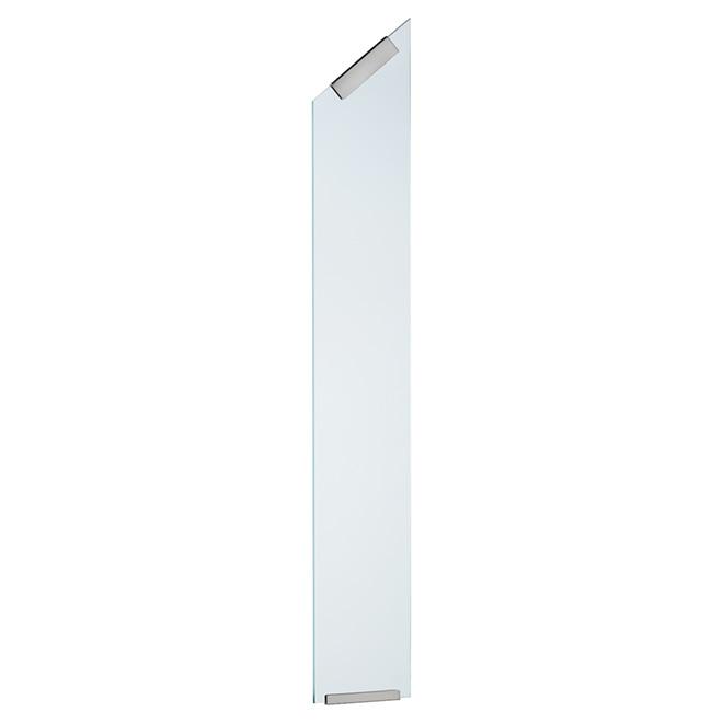 panneau en verre pour rampe verona escalier rona. Black Bedroom Furniture Sets. Home Design Ideas