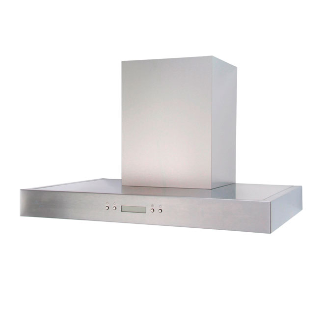 """Jazz"" Chimney Range Hood"