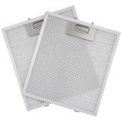 Replacement Filters for Hoods VJ603-VJ604 - Pack of 2