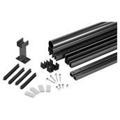 Aluminum Railing Framing Kit - 42