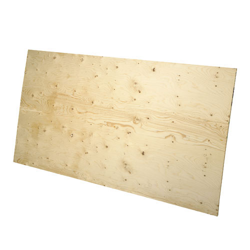 1/2x4x8 - Plywood Spruce Select