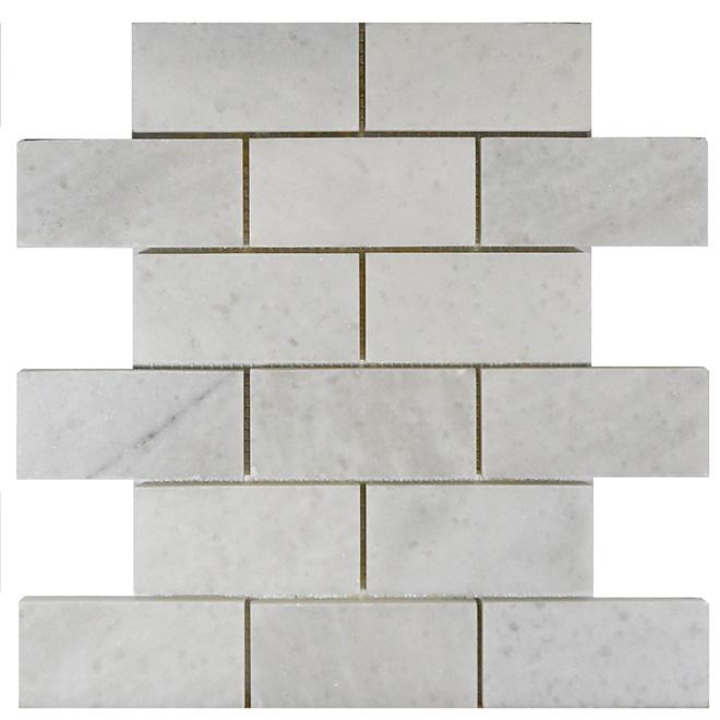 comment installer le plancher de mosaïque