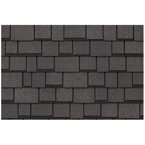 """Manoir"" Roofing Shingle"