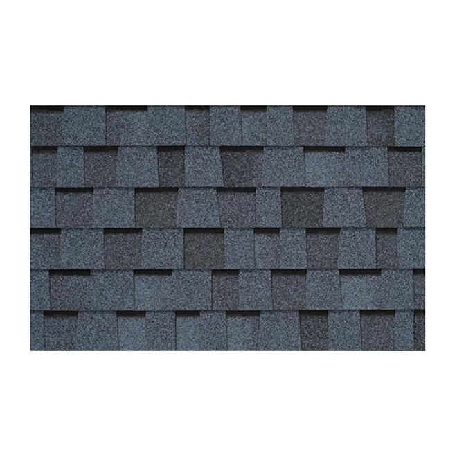 "6-in ""Mystique 42"" Fiberglass Shingles"