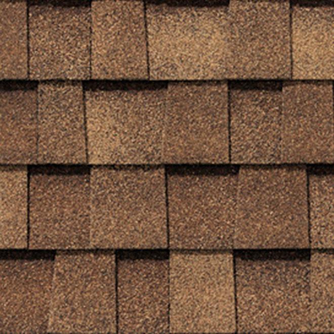 coût d'installation de toit de cèdre