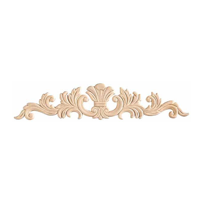 Moulding - Decorative Arabesque