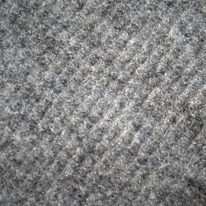 Tapis gazon bahamas gris rona - Gazon synthetique gris ...