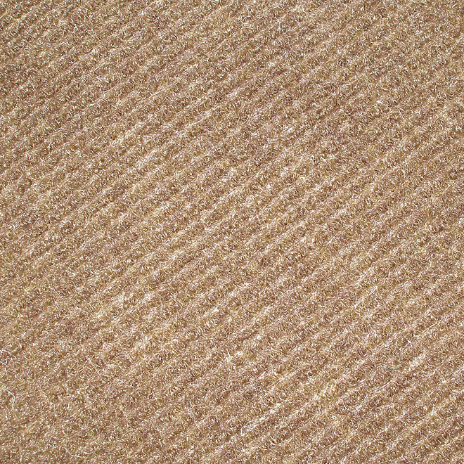 """Bahamas"" Grass Rug - Brown"