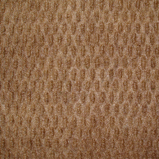 "Rug - ""Sahara"" 6 x 8' Outdoor Rug - Brown"