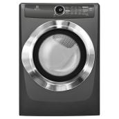 Gas Steam Dryer - 8 cu.ft. - Titanium