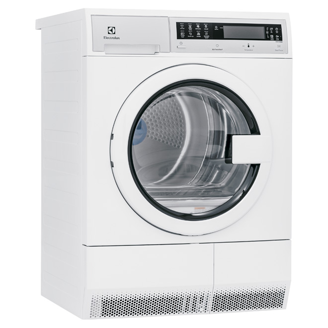 Condensation Dryer  - 4 cu.ft. - White