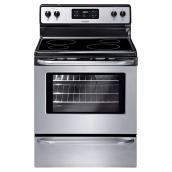 Freestanding Electric Range 30