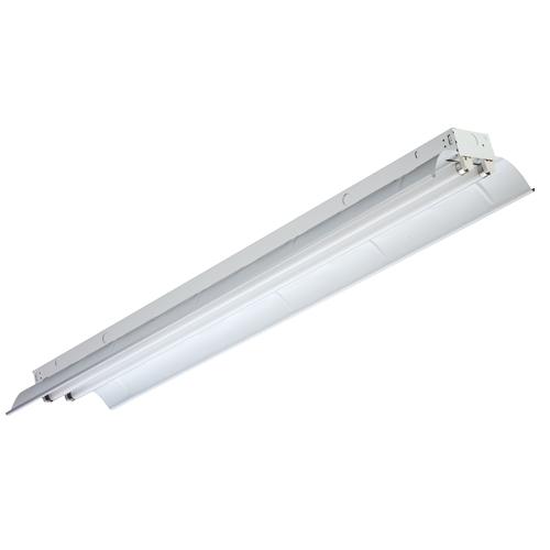 48-In. Industrial Fluorescent Fixture