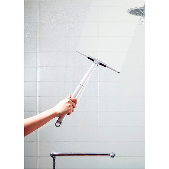 Extendable Shower Squeegee