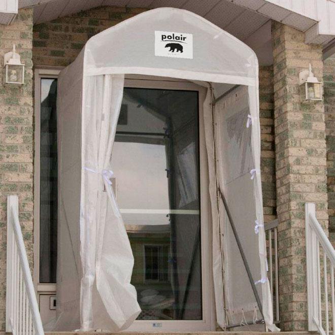 Abri de porte avec les meilleures collections d 39 images for Porte patio rona
