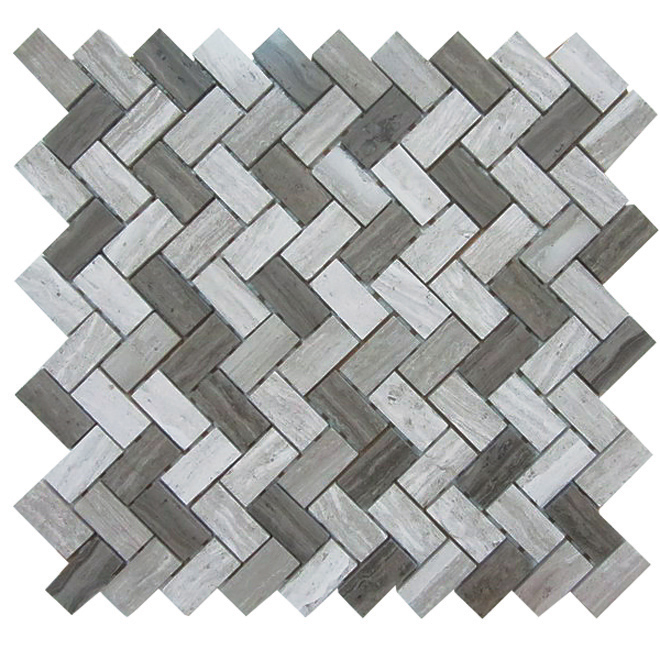 Quot Camber Quot Marble Mosaic Rona