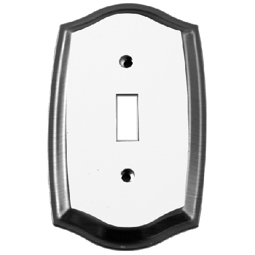 Toggle Wall Plate