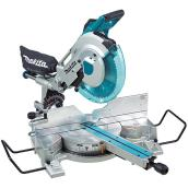 12-in Compound Mitre Saw with Laser