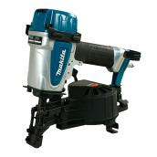 Pneumatic Roof Nailer - Coil - 3/4
