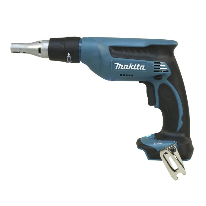 18V Drywall Screwdriver (Tool only)