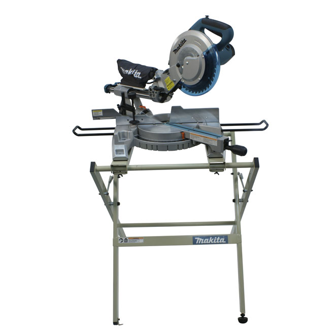 10-in Sliding Mitre Saw