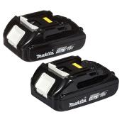 18 V LXT Li-Ion Battery 1.5 A - 2-Pack