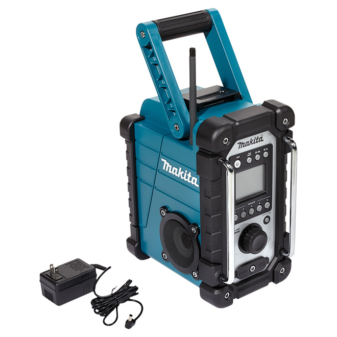 Radio de chantier Makita DMR107