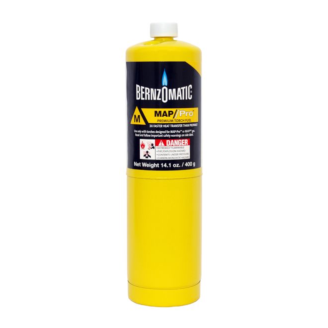 COMBUSTIBLE «MAP-PRO» 14.1 OZ