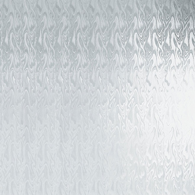 Self-Adhesive Vinyl Window Film, Frosted Smoke
