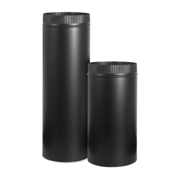 24-in Stove pipe