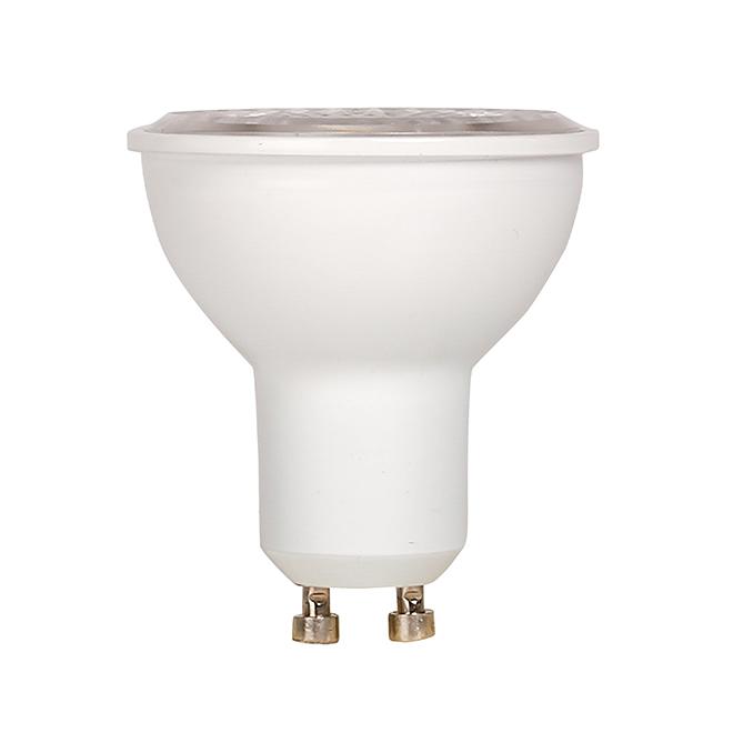 Ampoule led gu10 osram top ampoule led pour spot bordeaux for Ampoule led osram gu10