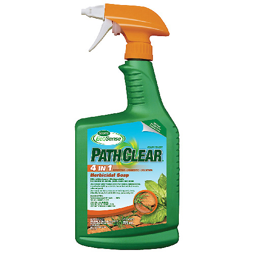 """Path Clear"" 4-in-1 Liquid Weed Control"