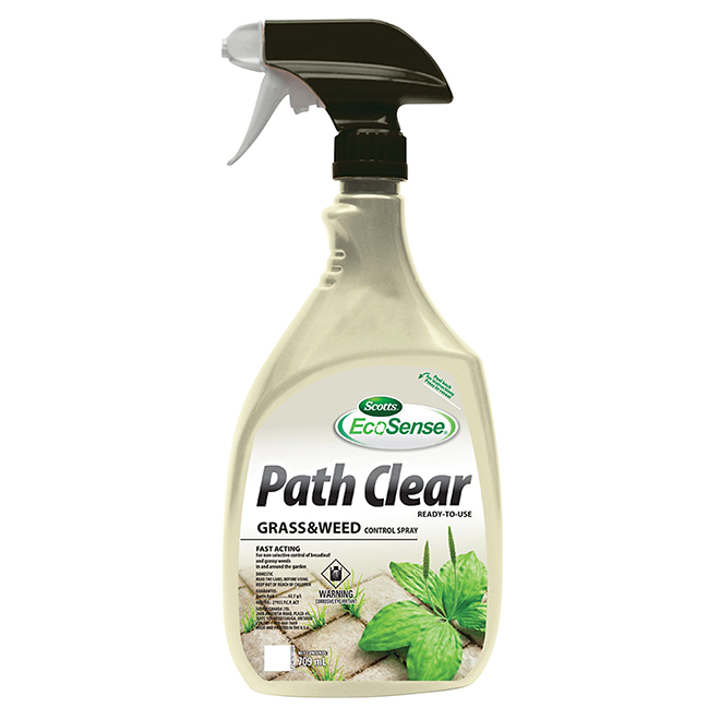 Herbicide Liquide «Path Clear»