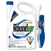 Ready-to-Use Weed and Grass Killer with Wand - 5 L