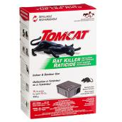 Rat Bait Station - Refillable - Pack of 15 Baits