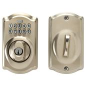 Digital Deadbolt