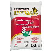3-in-1 Landscaping Soil