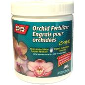 Fertilizer - Orchid Fertilizer 25-10-10