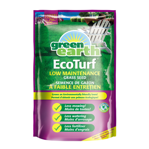 """EcoTurf"" Grass Seed"