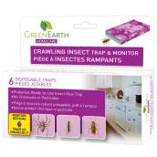 Crawling Insect Trap - 6-Pack