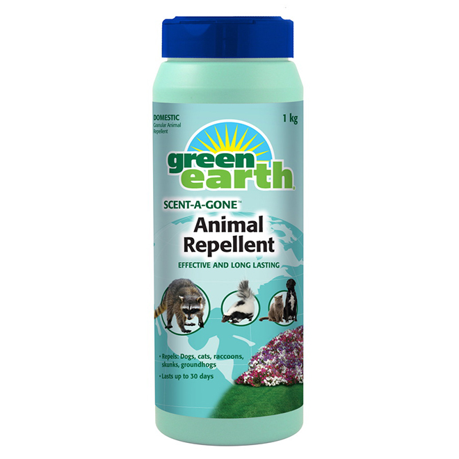 1KG ANIMALS REPELLENT