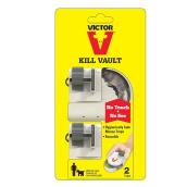 Mouse Trap - Kill Vault Mouse Trap - 2 Pack