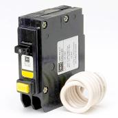 Single Pole Plug-In Circuit Breaker