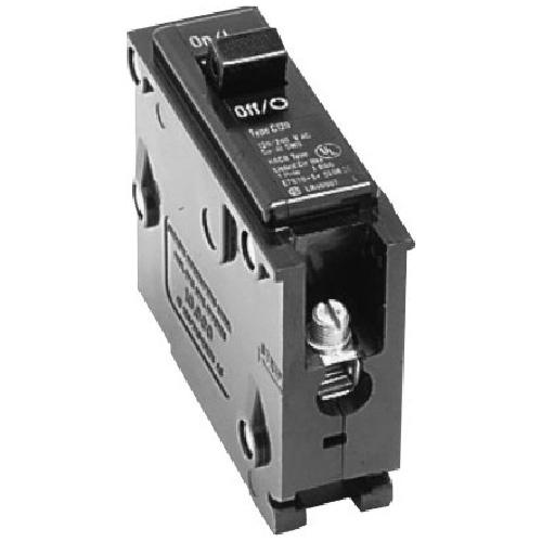 120 240 vac 30 a br circuit breaker 1 pole plug in rona. Black Bedroom Furniture Sets. Home Design Ideas