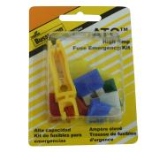 High Ampere ATC Emergency Fuse Kit - 10 Piece