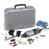 High-Performance Rotary Tool Kit - 1.6 A
