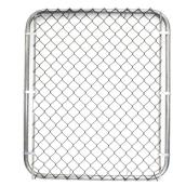 Galvanized Chain-Link Fence Gate - 60