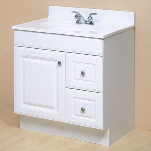 white kitchen cabinets rona quot marquis quot vanity rona 28913
