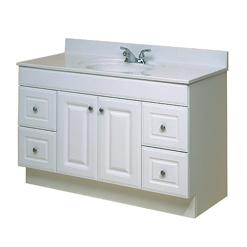 meuble lavabo rona. Black Bedroom Furniture Sets. Home Design Ideas